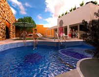Remodelación Viviendo Santa Elena
