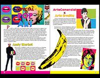 Revista Pop Art