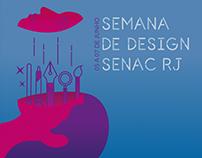 Evento | Semana de Design Senac Rio