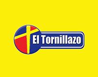 El Tornillazo - Fotografía, Diseño y Community Manager