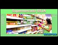 Supermercado web