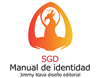 Manual de identidad corporativo S.G.D.