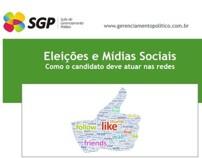 """eBook """"Eleições e Mídias Sociais"""""""