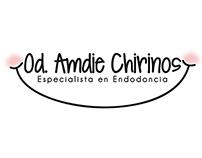 Identidad Dra. Amdie Chirinos