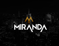 motion graphics miranda bar