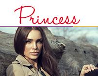 Catálogo princess, empresa fabricante de bolsas
