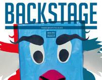 Revista Backstage