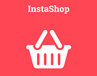 INSTASHOP - GROCERIES MADE EASY