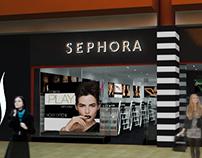Sephora.