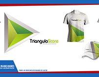 Triángulo Store