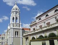 Fotografía Arquitectura y Turismo Panamá