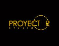 Branding - Proyector Studio
