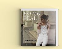 Real center | magazine