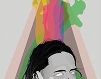 Thom Yorke (fan art)