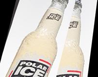 POLAR ICE Photomanipulation