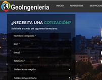 Geo-ingenieria