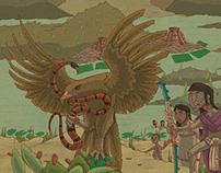 En el mejor de los mundos: de Aztlán a Aztlán