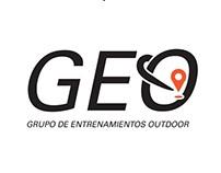 MANUAL DE MARCA/BRANDBOOK - GEO