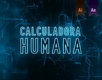 Calculadora Humana - History en Español