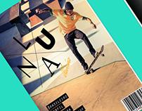 Revista Skateboarding