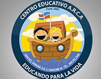 Logo Colegio el Arca