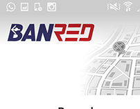 Banred APP IOS, Android
