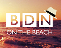 Festa: BDN on the beach