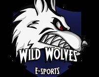Job - Wild Wolves