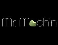Contenido Mr. Mochin