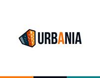 URBANIA | Especiales (Mayo - Julio)