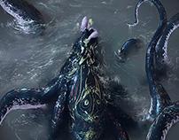 Ursula redesing