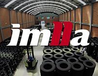 Edición y post-producción IMLLA para DIP