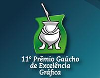 11º Prêmio Gaúcho de Excelência Gráfica