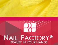 Nail Factory Facebook
