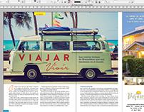Revista VALERIA DEL MAR 2016