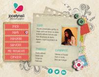 Mi portafolio web