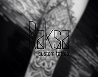Logo Tattoo Studio