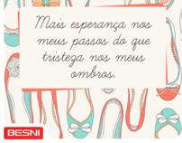 Facebook/Instagram: Besni