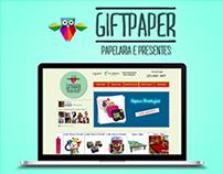 Projeto GiftPaper