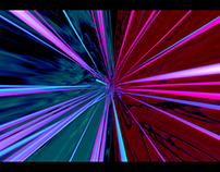 Lenoise - Adentro (Postproducción y motion graphics)