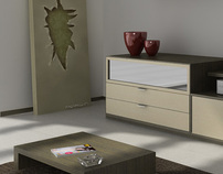 Interior 3D Design