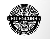 Rebranding Damascobar