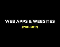 Web Apps & Websites (Volume 2)