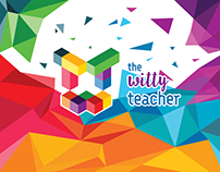 Motion Graphics para The Witty Teacher