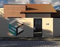 Projeto residência térrea