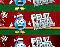 Sisam - Campanha de Natal 2013