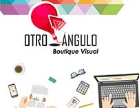 Banner publicitario de Otro Angulo