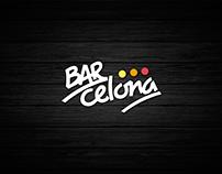 Barcelona Bar  /  Brand