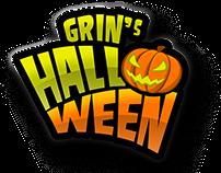 Grin's Halloween