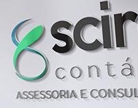 Scire Contábil - Assessoria e Consultoria